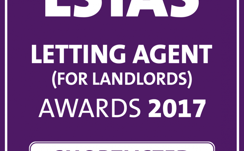 Fife Properties Makes the Shortlist in Biggest Awards for Letting Agents