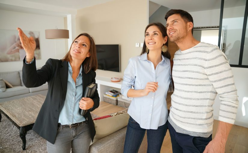 Rise in Number of Landlords Using Lettings Agent