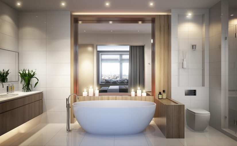 An Extra Bathroom Adds How Much to a Property's Value?