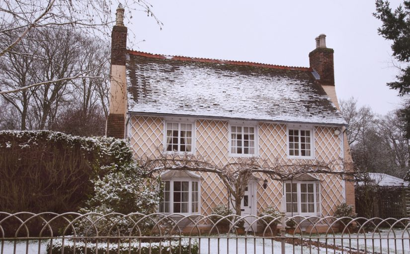 Top Tips To Help Sell Your Home This Winter