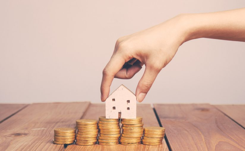 14% UK House Price Growth Expected By 2022