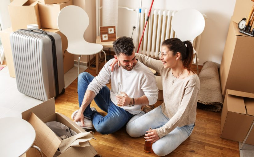 First-Time Buyers: What are Your Options in 2018?