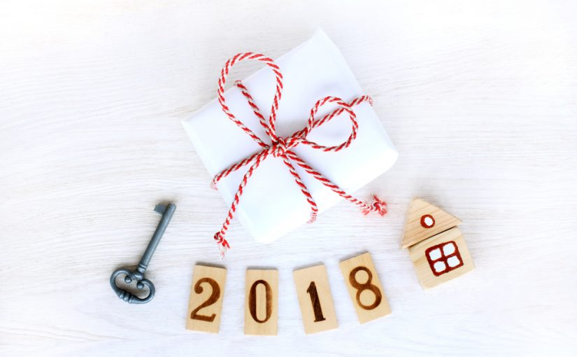 Predictions for the New Year: Property Market Outlook for 2018