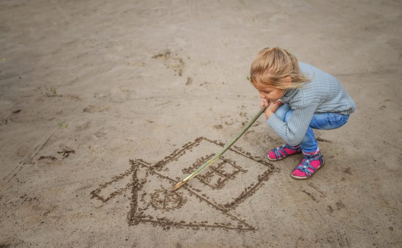 What are the Features of Your Children's Dream Home?