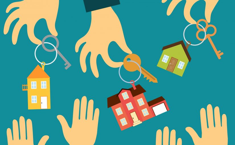 Property Demand: Buyers Outpace Sellers At 12:1