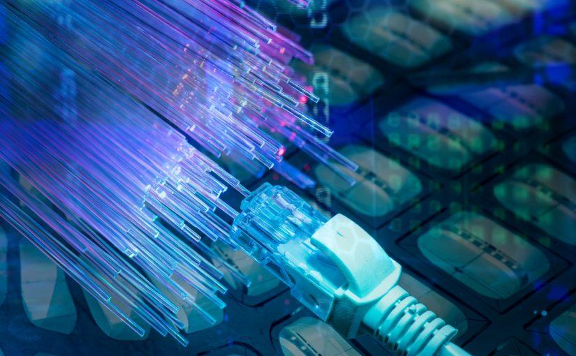 Compulsory Super-Fast Broadband For All New Homes