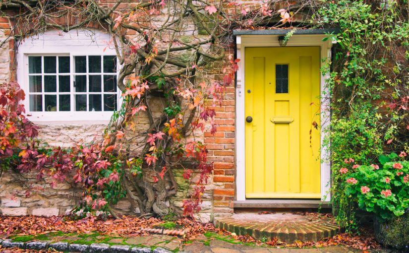 Tips to help you sell your home this autumn