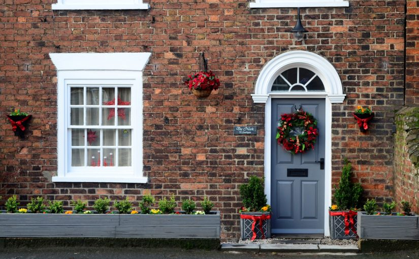 Tips for selling your home at Christmas