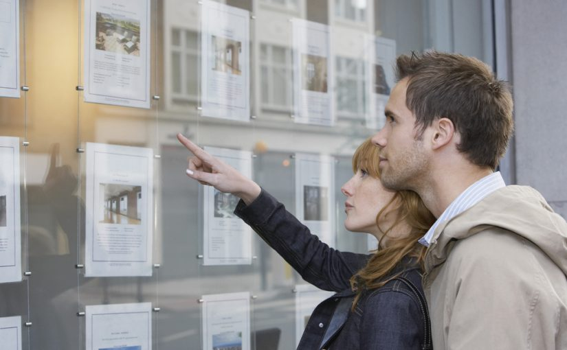 What are the top priorities for buyers looking for a home?