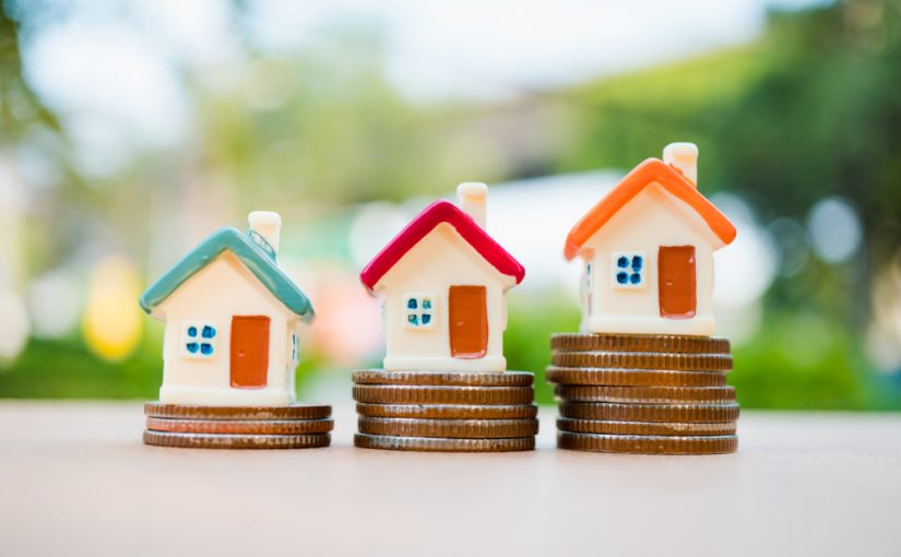 Property transaction numbers increase by 4%