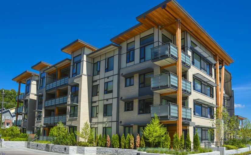 Which type of property brings in the best rental yield