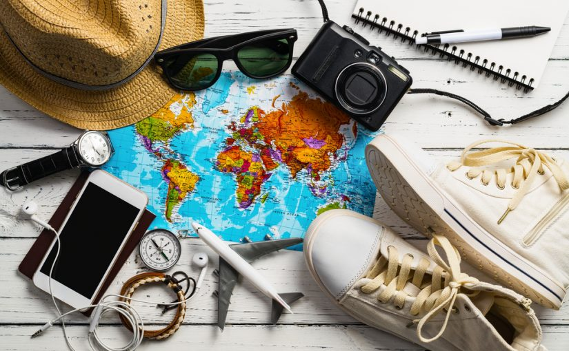 Nearly half of over-55s would downsize to fund jet-setting lifestyle