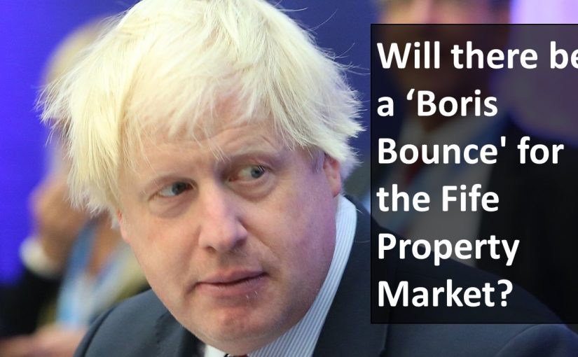 Will There Be a 'Boris Bounce' For the Fife Property Market?