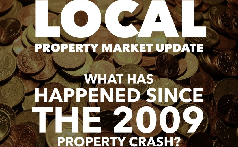 What Has Happened to the Fife Property Market Since the Crash?