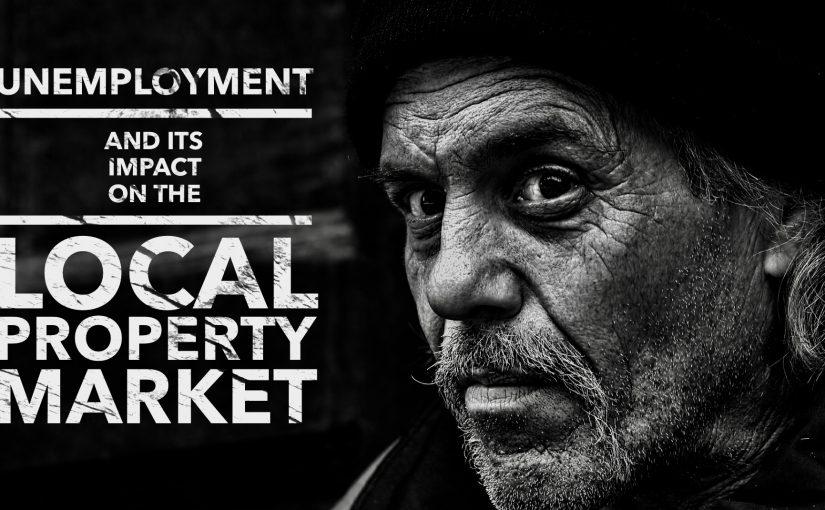 Unemployment – The Secret Driver of the Fife Property Market?