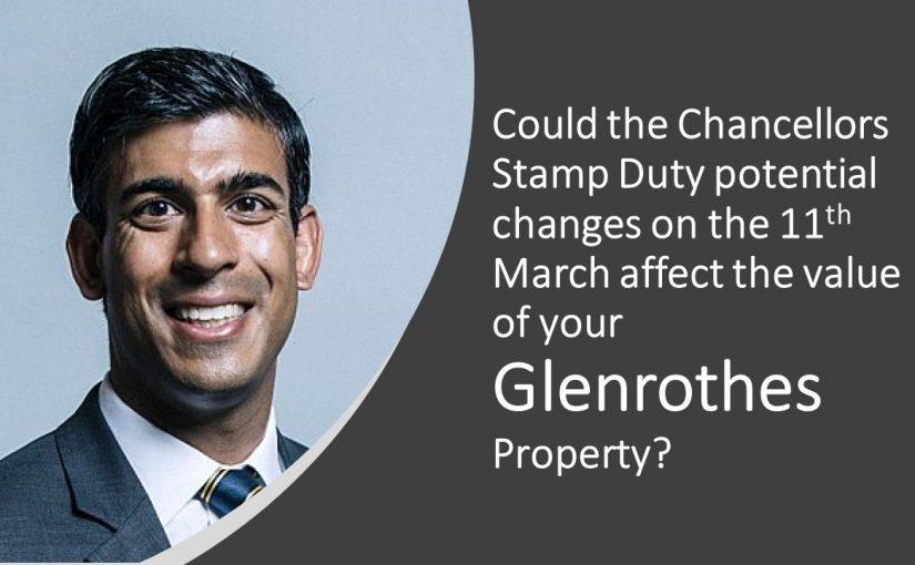Glenrothes Property Market