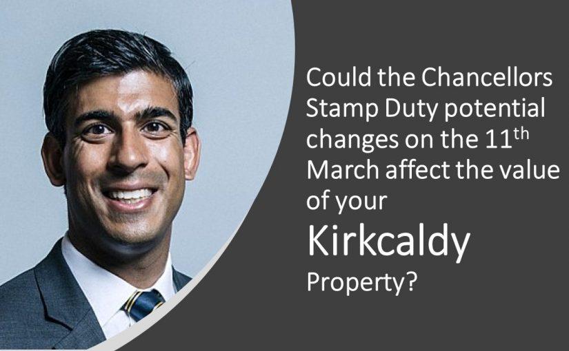 Kirkcaldy Property Market