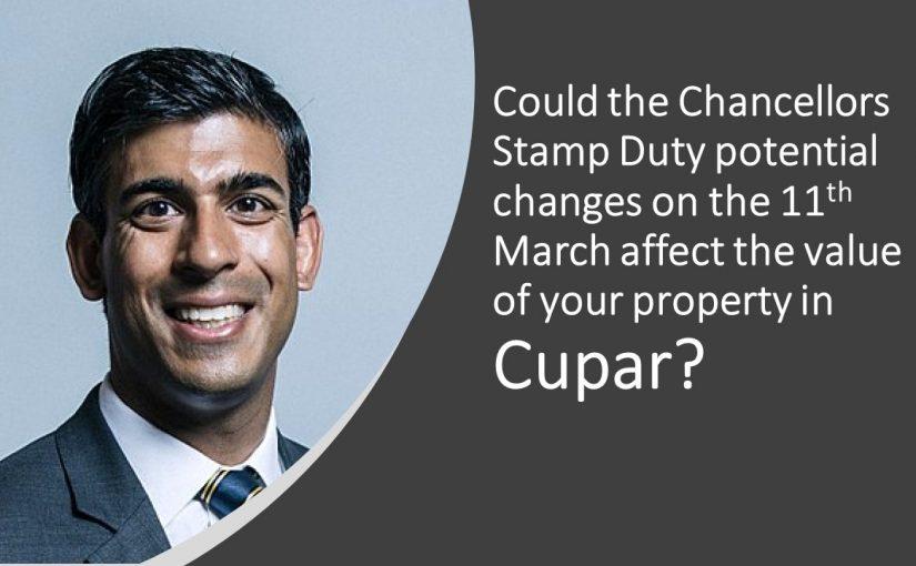 Cupar Property Market