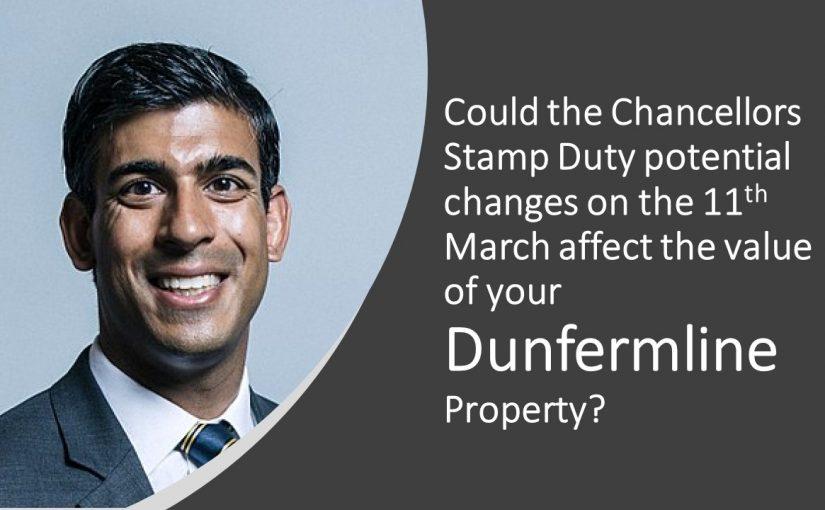 Dunfermline Property Market