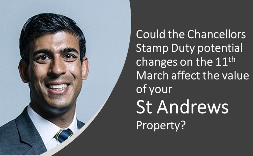 St Andrews Property Market