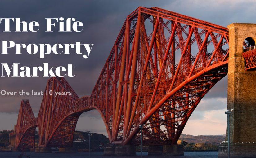 Fife Property Market – the Last 10 Years (3 min read)