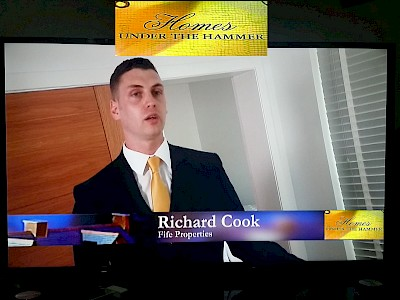 Richard Cook - HEAD OF LETTINGS & PROPERTY MANAGEMENT